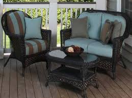 Best Wicker Patio Furniture Clearance With Adorable Vintage Patior Living Sets