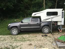 100 Camplite Truck Camper For Sale 2007 Panther Cascade Expedition Portal