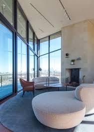 100 Modern Homes Magazine Glimpse The Dallas Architecture Forums Living