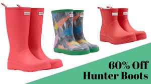 60% Off Hunter Boots For Women & Kids + Free Shipping ... Up To 40 Off Kids And Womens Hunter Boots Extra 15 Over 30 Free Shipping The Krazy Summer Sale To 50 Additional 20 Barstool Sports Promo Code Seatgeek Wendys Canada Food Coupons Boot Coupon Coupons For Sport Chalet Online Boot Sock Moosejaw Buy Online At Overstock Our Best Original Tall Socks Australian Company Hdfc Credit Card Offer On Playpennies Last Chance Discount Codes Thoughts Some Of Jack Puller