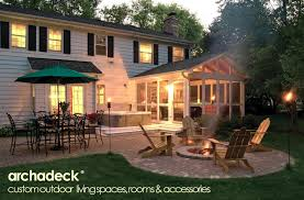 Home Design Backyard Deck Ideas On A Asian Large Awesome Photo On ... Hot Tub On Deck Ideas Best Uerground And L Shaped Support Backyard Design Privacy Deck Pergola Now I Just Need Someone To Bulid It For Me 63 Secrets Of Pro Installers Designers How Install A Howtos Diy Excellent With On Bedroom Decks With Tubs The Outstanding Home Homesfeed Hot Tub Pool Patios Pinterest 25 Small Pool Ideas Pools Bathroom Back Yard Wooden Curved Bench