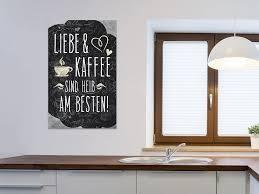 bilder küche grazdesign glasbild küche wandbilder liebe