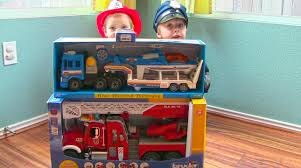 Toy Truck Videos For Children - Toy Bruder Mack Fire Engine And Toy ... Electric Toy Truck Not Lossing Wiring Diagram Hess Trucks Classic Toys Hagerty Articles Monster Jam Videos Factory Garbage For Kids Youtube Monster Truck Kids Toy Big Video For Children Amazoncom Yellow Red Blue With School Bus Fire To Learn Garbage In Mud Shopkins Season 3 Scoops Ice Cream Mini Clip Disney Elsa