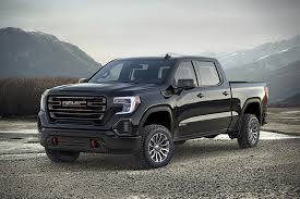 2019 GMC Sierra AT4 Pickup Truck | HiConsumption 1966 Gmc Pickup Truck Duane Stizman Hot Rod Network Filegmc Sierra 2017 3jpg Wikimedia Commons 2012 Reviews And Rating Motor Trend Pickups 101 Busting Myths Of Aerodynamics Detroit January 15 The Denali January 13th New Pair Leftright Chrome Halo Projector 1949 For Sale Near Grand Rapids Michigan 49512 1977 4 X Pick Up Showroom Quality Youtube 2014 1500 Top Speed Canyon Review Car Driver Photos Info News Marks 111 Years Heritage
