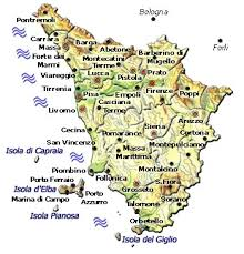 Commerce Industry Of Tuscany