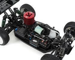 Losi 8IGHT Nitro 1/8 4WD RTR Buggy W/DX2E Radio [LOS04010]   Cars ...