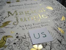 Magical Jungle 5 Foil On Cover