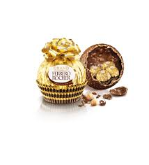 Ferrero Rocher Christmas Tree 150g by Glad Tidings We Bring Shelflife Magazine