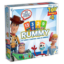 Blister Panini Toy Story 4