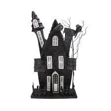 Lemax Halloween Houses 2015 by Halloween Table Decorations Halloween Wikii