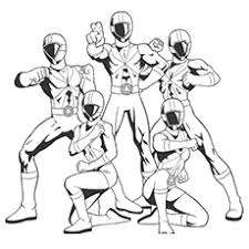 Absolutely Design Power Ranger Coloring Pages Top 35 Free Printable Rangers Online