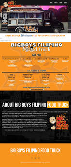 Big Boys Filipino Food Truck Competitors, Revenue And Employees ... Nnays Filipino Flavors Fresno Food Trucks Roaming Hunger New Truck Vietnamesefilipino Xplosive Coming To Seattle The Adobo Road Cbook A Journeyfrom Blog Chebogz Home Facebook Be More Pacific Opens First Brickandmortar Restaurant In North White Rabbit Fusion With Taiest 6 Pound Big Boys Competitors Revenue And Employees Schedule Flip N Patties American Restaurant Filistix Is A Family Run Business That Started Serving Food Culture Are Making Splash The Launch Of Two Families Story Medium
