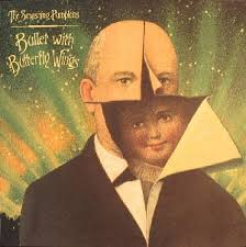 Smashing Pumpkins Bassist Siamese Dream Cover by Bullet With Butterfly Wings Wikipedia