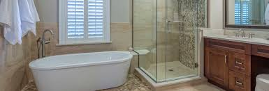 Sinking In The Bathtub Youtube by Cleaning Tips To Make Your Bathroom Sparkle Consumer Reports