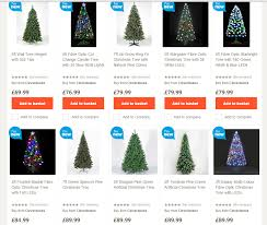 Artificial Christmas Trees Uk 6ft by Uk Tesco Christmas Trees Highlight 2014 Seasonal Forum
