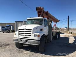 100 Ford Sterling Truck Sterling For Sale Gadsden Az Price US 67500 Year 2002