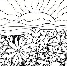 Adult Coloring Sheets 1 On Her Etsy Site These Would Be Fun1 RobinMeadDesigns