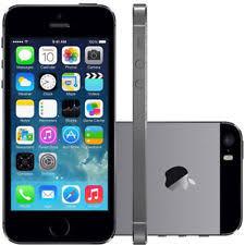 iPhone 5s 16GB Smartphones