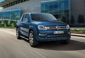 2018 VW Amarok Concept, Models, Redesign, Specs, Price And Release ...