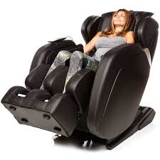 Beauty Health Massage Chair Bc 07d by Massage Chair Luxury Black Leather Massage Chair Collection