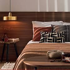 schöne deko ideen fürs schlafzimmer schöner wohnen