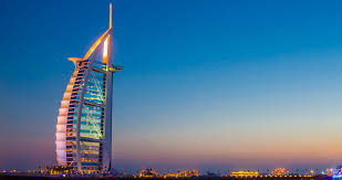 Travel Yatra Dubai Holiday Packages