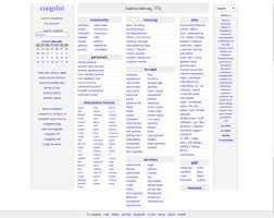 100 Craigslist Lynchburg Va Cars Trucks Virginia Wwwtopsimagescom