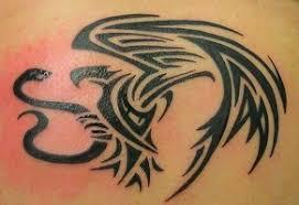 Tatoos Design Mexican Tribal 14766