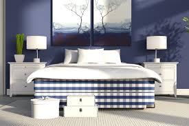 die richtige farbgestaltung im schlafzimmer mein bau