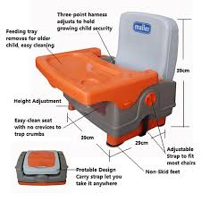 Ebay High Chair Booster Seat by Brand New Baby Toddler Portable High Chair Highchair Booster Seat