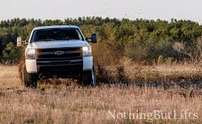 Wheel Spacers For Chevy Trucks Beautiful Rough Country 5