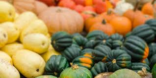 Pumpkin Seeds Low Glycemic Index by Sweet Potatoes Pumpkin Seeds U0026 More Fall Foods To Make You Look