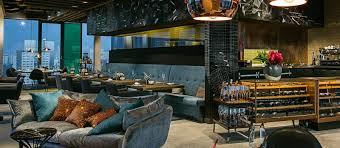 skykitchen michelin sterne restaurant in berlin