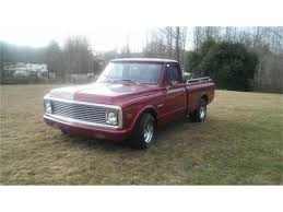 100 1971 Chevrolet Truck C10 For Sale ClassicCarscom CC1118817