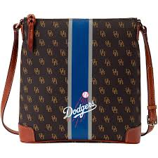 Los Angeles Dodgers Dooney & Bourke Women's Stadium Signature Zip Crossbody  Purse Dooney And Bourke Outlet Shop Online Peanut Oil Coupon Black Oregon Ducks Bourke Bpack 5 Tips For Fding Deals On Authentic Designer Handbags Saffiano Cooper Hobo Shoulder Bag Introduced By In Aug 2018 Qvc 15 Off Coupon Home Facebook Mlb Washington Nationals Ruby Handbag Usave Car Rental Codes Disney Vacation Club Shopper Sleeping Beauty Satchel 60th Anniversary Aurora New Dooney Preschool Prep Co Monster Jam Code Hampton Va Uncle Bacalas Pebble Grain Crossbody