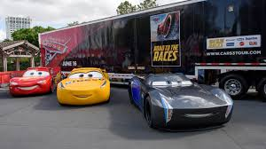 Disney·Pixar's 'Cars 3' Tour Kicks Off At Disney Springs | Disney ... 1974 Dodge 950 Vintage Truck Walkaround 2018 Truckworld Toronto Rejected Trucks At Gibson World White Sippertruck For Sale Orlando Florida Price 17600 Year Its Going To Be A Bumpy Ride The Knight Bus Complete With Monster Jam Over Bored Official 101one Wjrr Tug Of War Trucks Gone Wild Cowboys Youtube 14 Photos Auto Repair 3455 S Dr Used Sanford Lake Mary Jacksonville Tampa And Fire Department Skins Volvo Truck Euro Car Dealer In Kissimmee