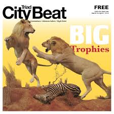 100 Triad Trucking Big Trophies Where The Wild Things Live Forever The NC S
