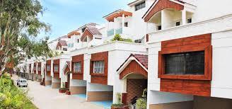 100 Villa Houses In Bangalore Gopalan Urban Woods In Brookefield HousingMancom