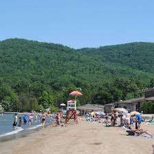 100 Million Dollar Beach Lake George Vacation Itinerary For Teens
