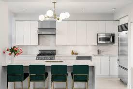 White Kitchen Idea Modern Kitchen Design Ideas Fontan Architecture