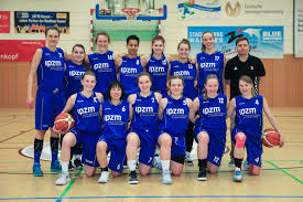 Damen 3 BC BasketballClub Marburg eV BC BasketballClub