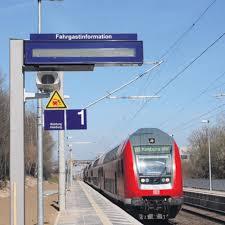 ahrensburg bahn widerspricht gerüchten um gartenholz