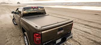 Roll-N-Lock Truck Bed Covers | Quality Tonneau Covers