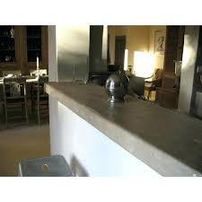 prix b ton cir plan de travail cuisine beton cire plan de travail cuisine castorama incroyable beton cire