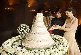 Most Expensive Weddings Tom Cruise and Katie Holmes