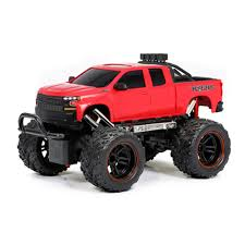 New Bright Remote Control RC FF Chargers Truck Silverado 1:18 Scale ... New Bright 124 Monster Jam Rc Truck From 3469 Nextag The Pro Reaper Is Chosenbykids And This Mom Money New Bright Ford F150 Fx4 Off Road Truck In Box 3995 Ford Raptor Youtube Buy Chargers Assorted Online Uae Carrefour Armadillo 110 Scale 22 Radio Control Fedex 116 Radiocontrol Llfunction Yellow Frenzy Industrial Co Shop Snake Bite Green Ships To Canada