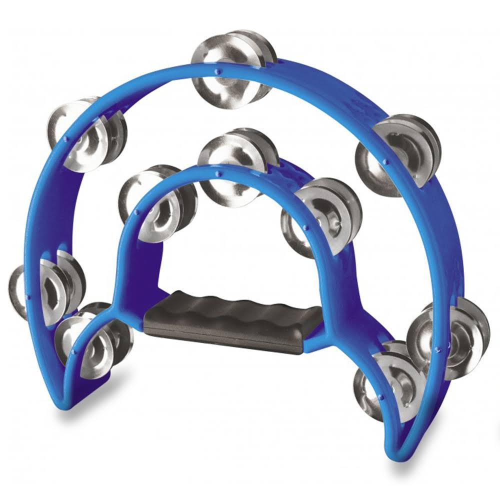 Stagg Tab-1 Bl Tambourine - Blue