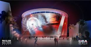 100 Curtis Fentress Architects Unveils Its Expo 2020 Dubai Pavilion And
