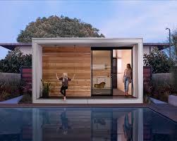 100 Prefab Architecture Gallery The Prettiest Prefabricated Homes