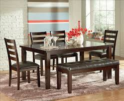 6 piece san paulo dining room collection